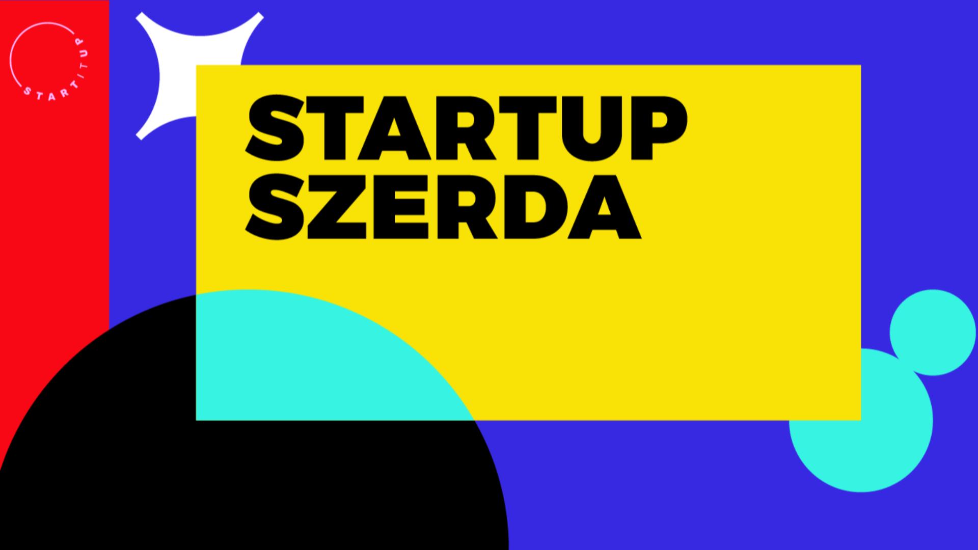 Startup Szerda - Rooftop Party3.0 Mobilis