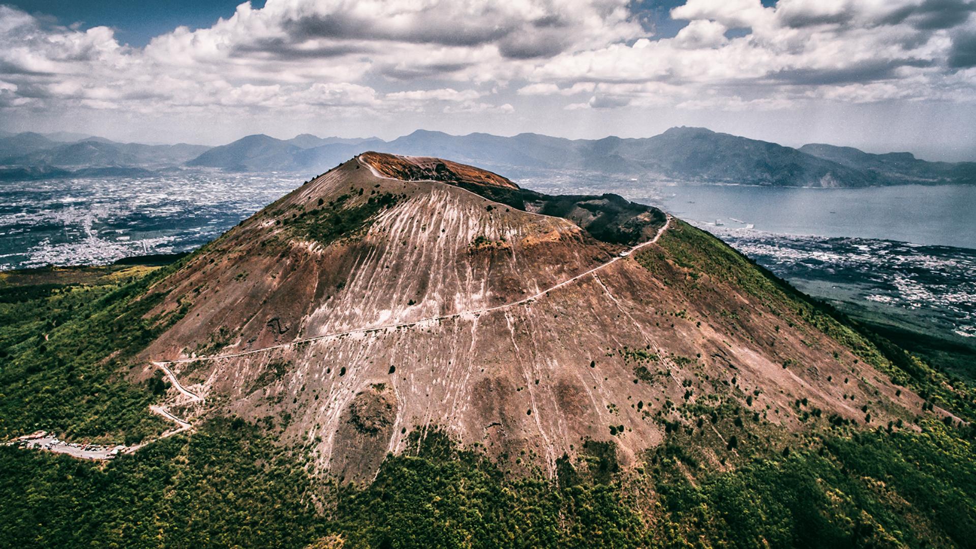 GoVolcanic - Bor • Étel • Élmény